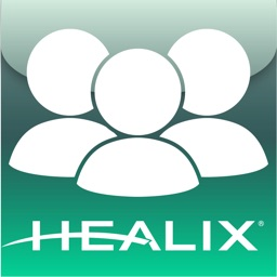 Healix OIC Staff App