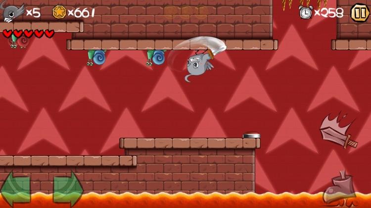 Super Bird Adv. screenshot-4
