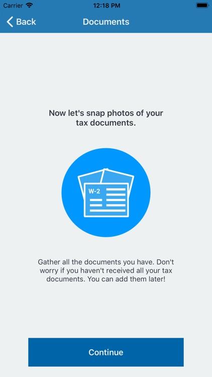 Taxes To Go