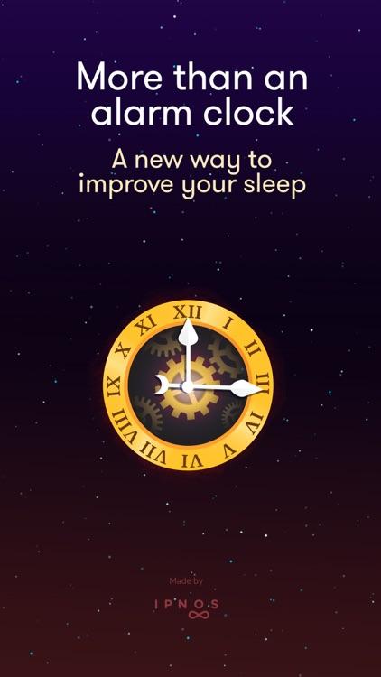 Alarm Clock Sleep Sounds Pro screenshot-0