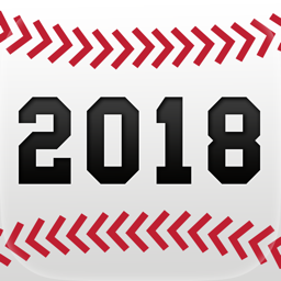 Ícone do app MLB Manager 2018