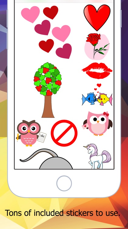 Wishboard screenshot-1