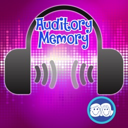 Auditory Memory High Interest