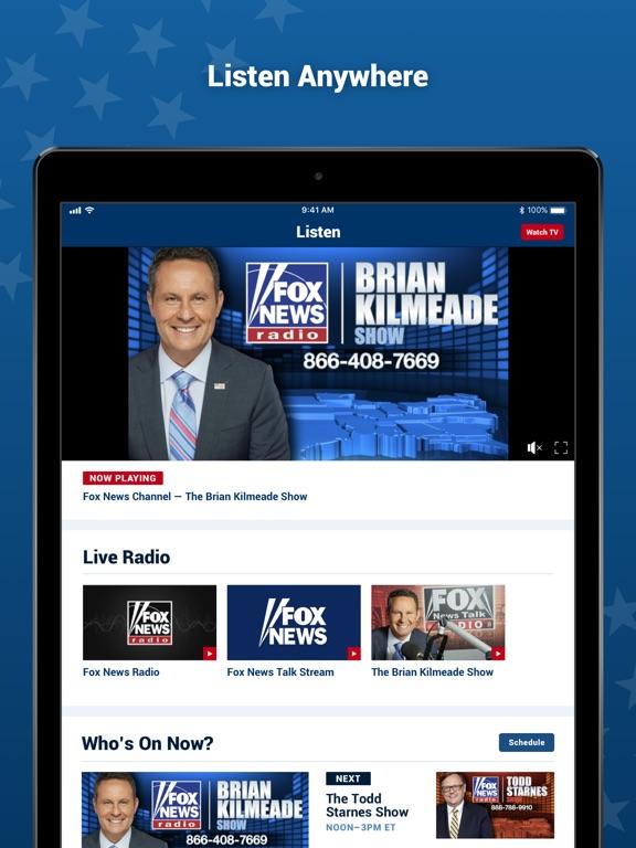 Screenshot #5 for Fox News: Live Breaking News