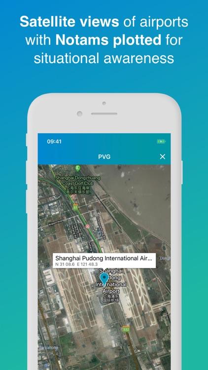 Flyr screenshot-5