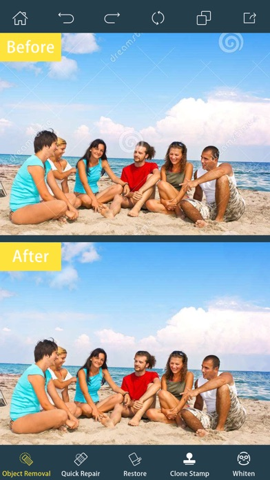 Download Photo Retouch- Blemish Remover for Pc