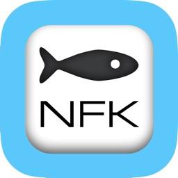 Fishing Norfolk