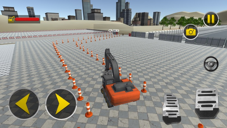 Expert Road Builder Game 2018