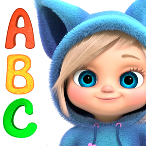 ABC Tracing from Dave and Ava app