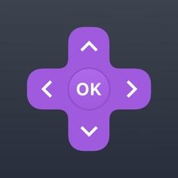 Roku Remote - RoByte