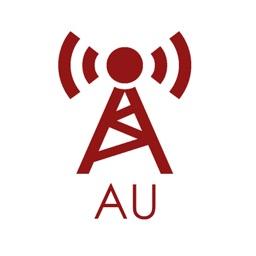 Australia Radio App