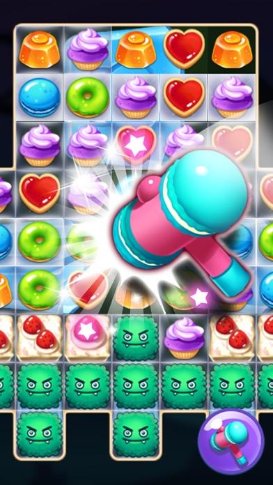 Sugar POP : Puzzle Master screenshot 4