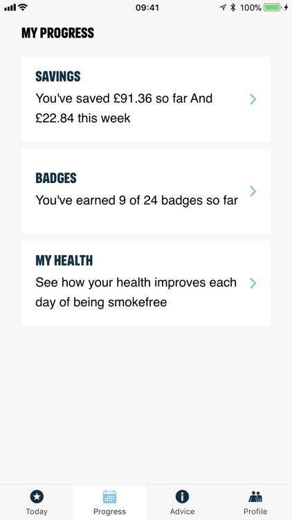 Smokefree screenshot-2