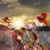 Grand SuperHero Fighting Game