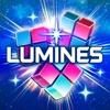 LUMINES パズル&ミュージック - iPhoneアプリ