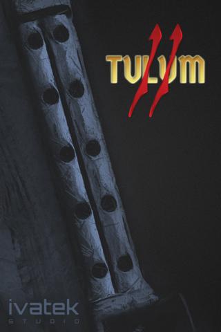 Tulum II - náhled