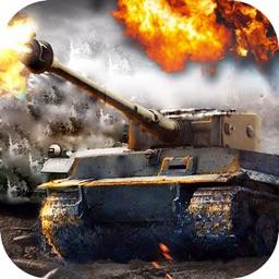 Alloy Tank-Thunder Blitz