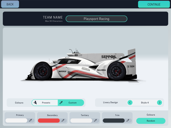 Motorsport Manager Mobile 3のおすすめ画像5