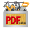 PDF Toolbox Star 앱 아이콘 이미지
