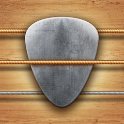 Real Guitar - Play Chords, Tabs & Simulator Games