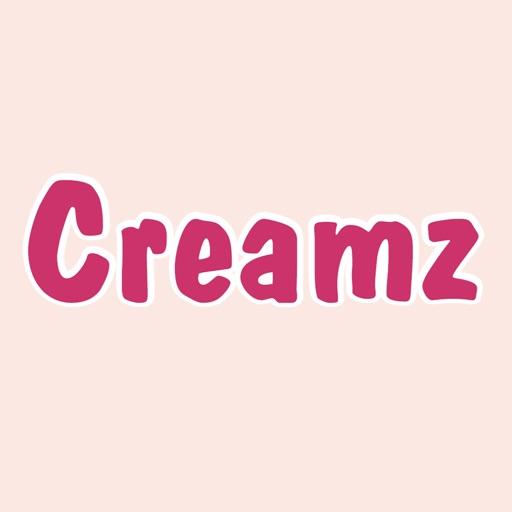 Creamz Dessert Bar