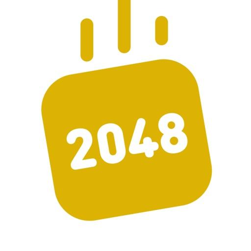 2048 Bricks icon