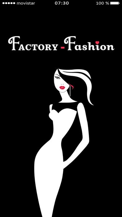 Factory Fashion screenshot one