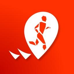 RaceRunner: GPS Real Time Run