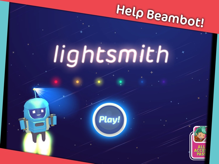Lightsmith - all access
