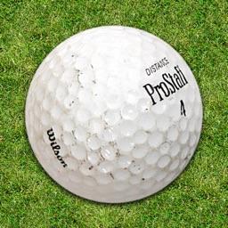 Golf Apple Watch App