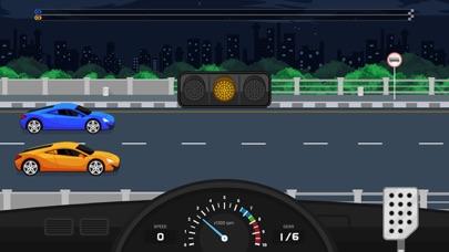 Drag Racing 2D screenshot 2