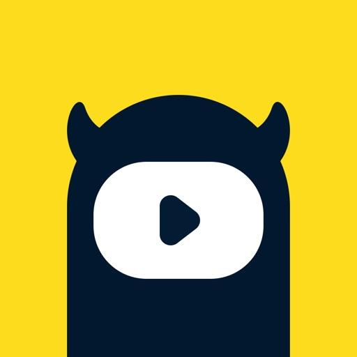 MOCR - video editor