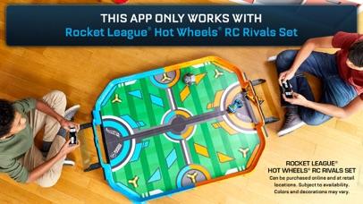 Rocket League® Hot Wheels® RC screenshot 1