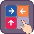 Bricks In Block: Slide puzzle icon