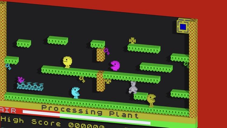 Manic Miner® screenshot-5