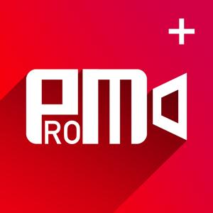 ProMovie Recorder + app