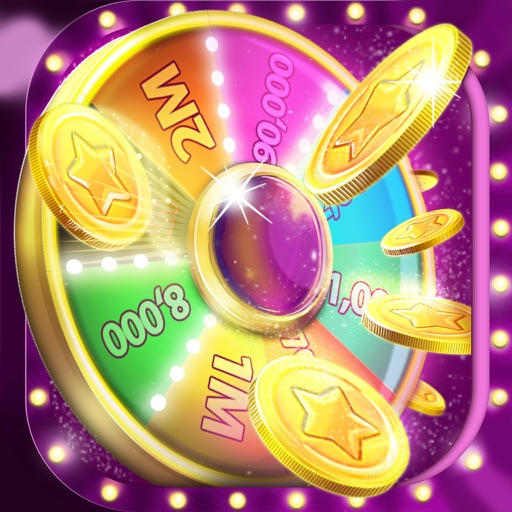 Wheel of Coins - Casino Game