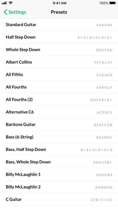 Reverse Chord Finder Pro By Ghostdust Ios United States