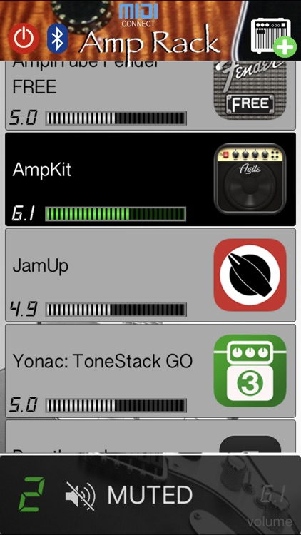 Amp Rack screenshot-1