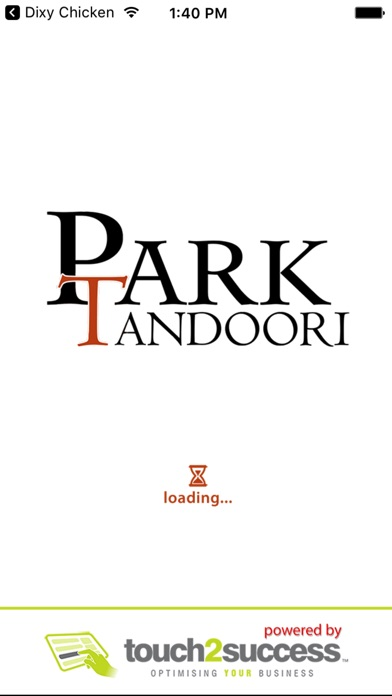 App Shopper Park Tandoori Food Drink