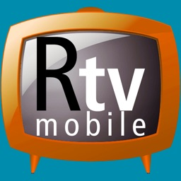 Reportv Mobile for iPhone