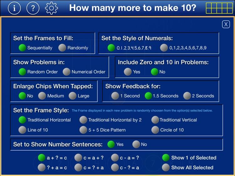 10 Frame Fill PLUS screenshot-6