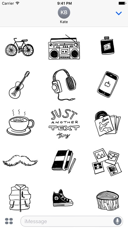 Hipster Things