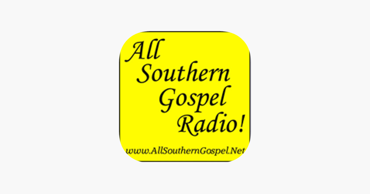 All Southern Gospel Radio on the App Store