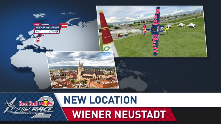Red Bull Air Race 2 screenshot-1