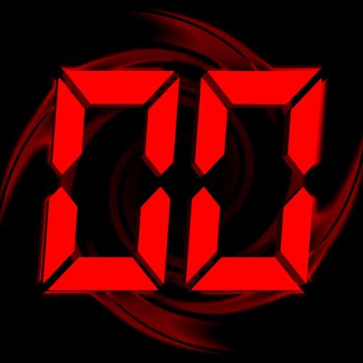 Final Countdown День Таймер