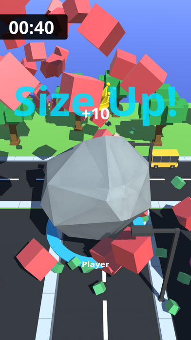 Rock.io™ Screenshot