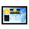 Motion Weather 4K - Ultra HD - Mach Software Design