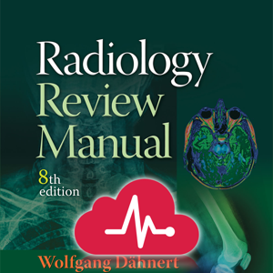 Radiology Review Manual app