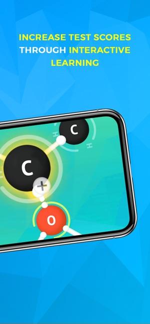 Mechanisms: Organic Chemistry on the App Store
